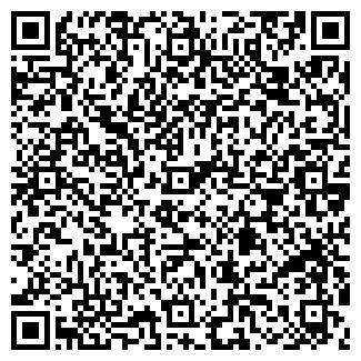 QR-код с контактной информацией организации ЧП ВАШИ ОКНА