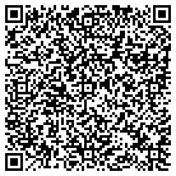 QR-код с контактной информацией организации ШКОЛА № 283
