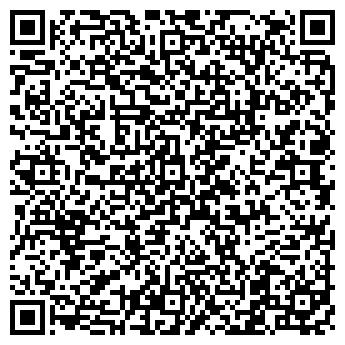 QR-код с контактной информацией организации ПАЛАМАРЧУК В.В. СПД ФЛ