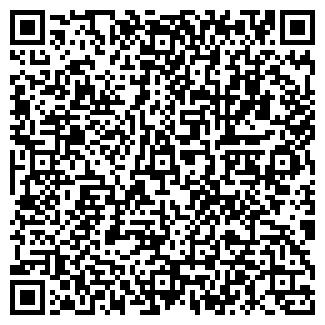 QR-код с контактной информацией организации VEKALINE, ООО