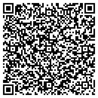 QR-код с контактной информацией организации АНКЕР-ДВЕРИ
