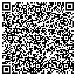 QR-код с контактной информацией организации NIKA+