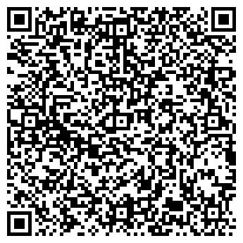 QR-код с контактной информацией организации VIP-ДИЗАЙН, ООО