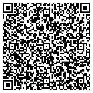 QR-код с контактной информацией организации СВМ, ООО