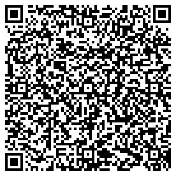 QR-код с контактной информацией организации Allianze