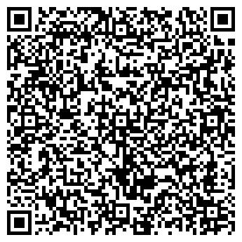 QR-код с контактной информацией организации МИНКАН, ФАБРИКА МЕБЕЛИ