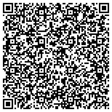 """QR-код с контактной информацией организации Негосударственная школа """"УНА"""""""