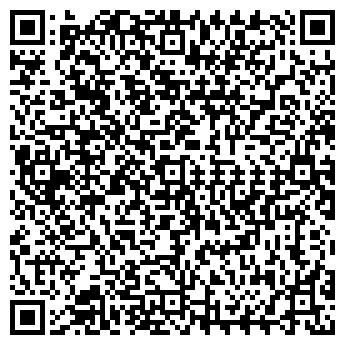 QR-код с контактной информацией организации ТЕХНОКОН, ЧФ