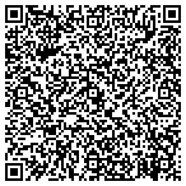 QR-код с контактной информацией организации ЭРГО, САО