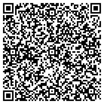 QR-код с контактной информацией организации МЕБЕЛЬ ML