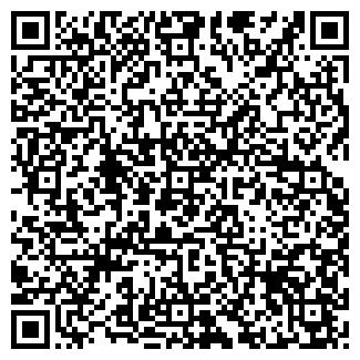 QR-код с контактной информацией организации САЛЮТ, ОАО