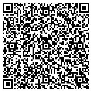 QR-код с контактной информацией организации АСВИС, ООО
