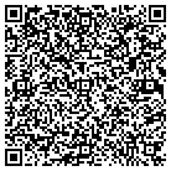 QR-код с контактной информацией организации ООО НПП ИМС