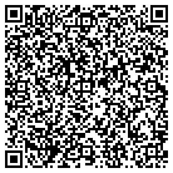 QR-код с контактной информацией организации ПОЗИТРОН-4+, ЧФ