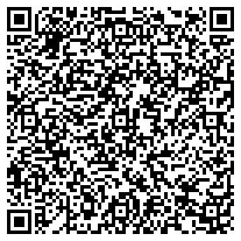 QR-код с контактной информацией организации ЭЛЕКТРОТЕРМ, ЗАВОД, АО