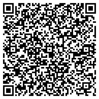 QR-код с контактной информацией организации ООО АЛЛАРИС