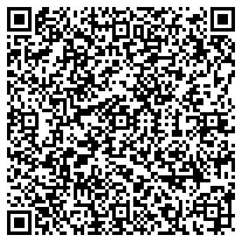 QR-код с контактной информацией организации РЯБЕЦ С.И. СПД ФЛ