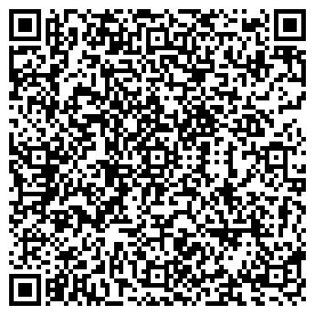 QR-код с контактной информацией организации ХАРПЛАСТМАСС, ЗАО
