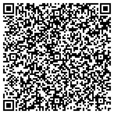 QR-код с контактной информацией организации ХАРЬКОВСКАЯ ФАБРИКА ЗУБНОЙ ЩЕТКИ, ЗАО