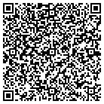 QR-код с контактной информацией организации СИНТАЛ, КОРПОРАЦИЯ, ООО