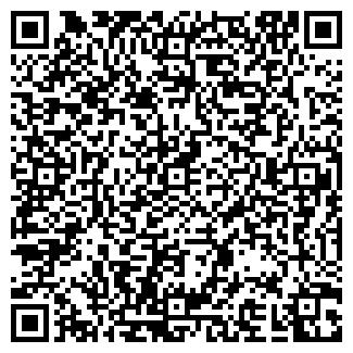 QR-код с контактной информацией организации ОАО ИНДЕКС