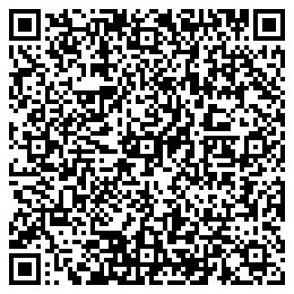 QR-код с контактной информацией организации ООО ЛЕКОМ ЛТД НПФ