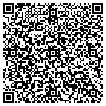 QR-код с контактной информацией организации ШКОЛА № 1316