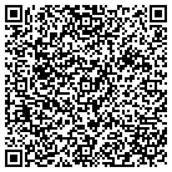 QR-код с контактной информацией организации ПОДНЕБЕСНЫЙ И.В., СПД ФЛ