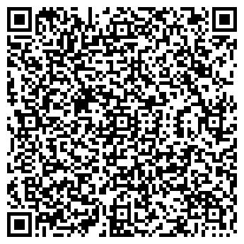 QR-код с контактной информацией организации КОРК-МАСТЕР, ЧФ