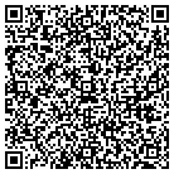 QR-код с контактной информацией организации ШКОЛА № 753
