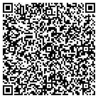 QR-код с контактной информацией организации УКРЭНЕРГОМАШ, НПП, ООО