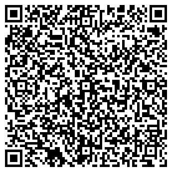 QR-код с контактной информацией организации ДЕТСКИЙ САД № 338