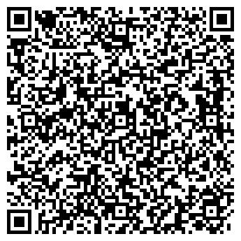 QR-код с контактной информацией организации АвтоМоторс Плюс