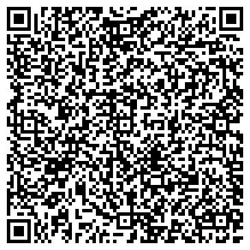 QR-код с контактной информацией организации ООО Реал-Волга