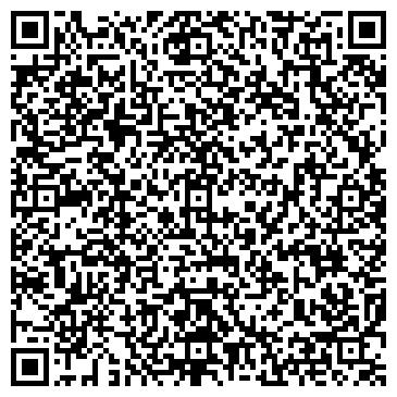 QR-код с контактной информацией организации ООО УралСибТрейд