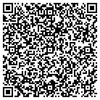 QR-код с контактной информацией организации SINTA, НПП, ООО