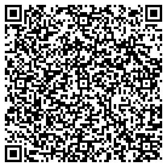 QR-код с контактной информацией организации SHIK