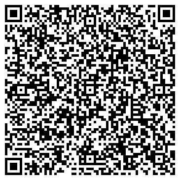 QR-код с контактной информацией организации PRINTERON