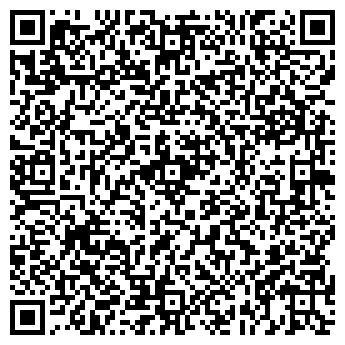 QR-код с контактной информацией организации КАНДЫБА, АРОМАЦЕНТР, ЧП