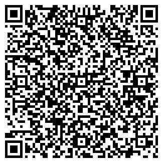 QR-код с контактной информацией организации УКРЛОГОС, ООО
