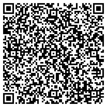QR-код с контактной информацией организации IRIZA