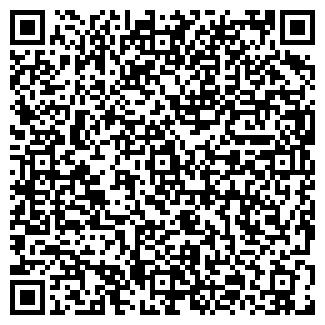 QR-код с контактной информацией организации ООО МЕТАЛЛУРГ НПФ
