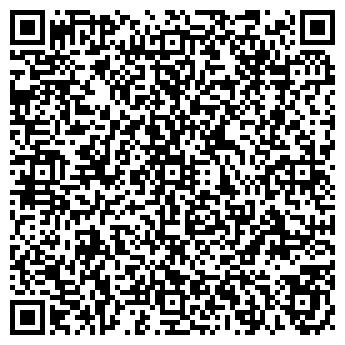 QR-код с контактной информацией организации КОРОНА, ЧАСТНОЕ ПП