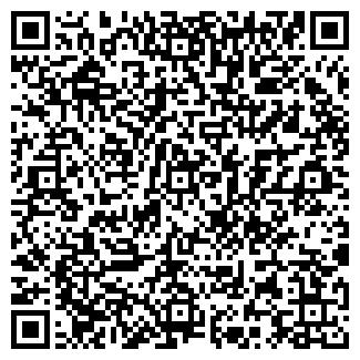 QR-код с контактной информацией организации УНИККОМ, ДЧП