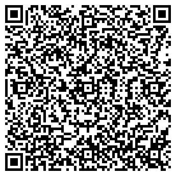 QR-код с контактной информацией организации ВУГЛЕЦЬ НТЦ