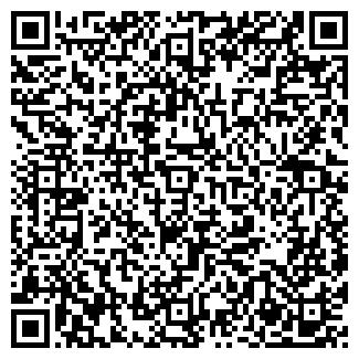 QR-код с контактной информацией организации ГП ГИПРОКОКС