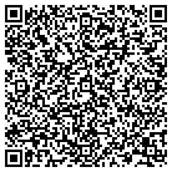 QR-код с контактной информацией организации СЕВЕРНАЯ УКРАИНА, ПП