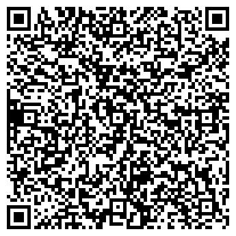 QR-код с контактной информацией организации ГРУППА ПРЕДПРИЯТИЙ АТТ
