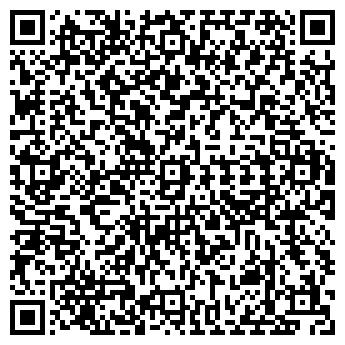 QR-код с контактной информацией организации КНИЖНЫЙ УГОЛОК