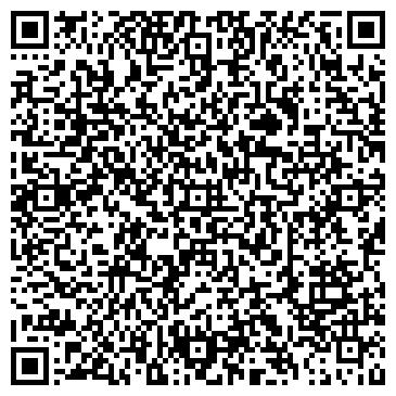 QR-код с контактной информацией организации МЕЧТА АВТОЛЮБИТЕЛЯ